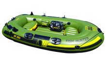 Sevylor Bateau gonflable Fish Hunter HF280